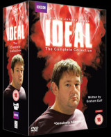 Ideal: Complete Series 1 – 7 Box Set