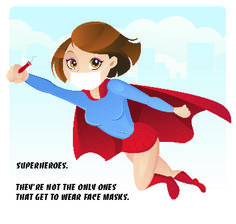 Dental Assistants = Superheroes. #Dental #Quotes #Superpowers More