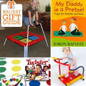 Family Fitness Quotes Gifts to get the whole family