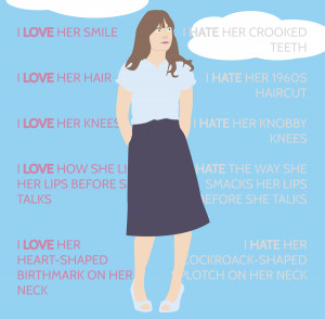500 Days Of Summer Poster Quotepatycom