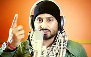 Honey Singh Punjabi Singer