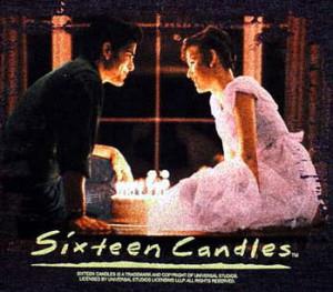 sixteen candles quotes - photos
