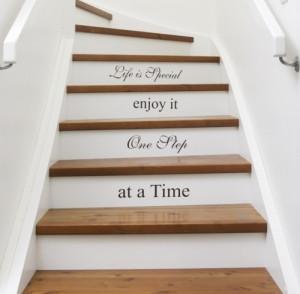 Escaleras con toques de color: Escaleras diferentes- Imágenes