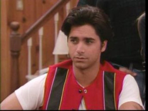 would be willing to cough up the dough if they threw in Uncle Jesse ...