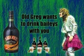 Old Gregg!