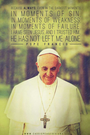 Catholic quotes. This is truly inspiring.