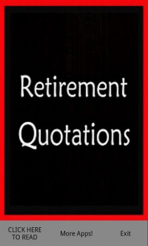 Home Retirement Poems Retirement Speeches Inspirational Quotes ...