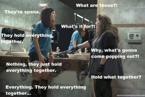 the heat melissa mccarthy & sandra bullock movie scene still meme