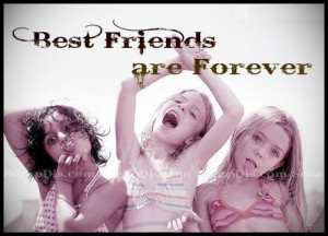 Love Temporary But Friends Are Forever Friendship Quote