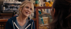 Kristen Wiig and Maya Rudolph in Bridesmaids - Blu-ray