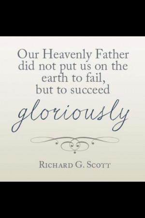 Richard G. Scott
