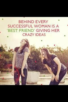 Funny Quotes About Best Friends Being Crazy (19)