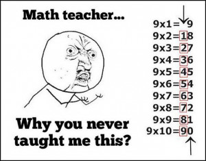 math-teacher