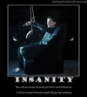 insanity-insane-calendar-topic-crazy-monkey-best-demotivational ...