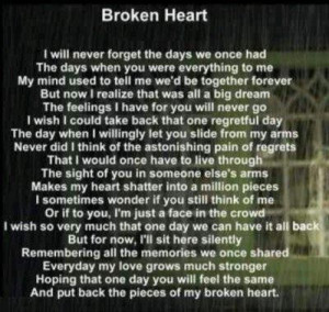 Broken heart quotes for boys in hindi