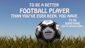 inspirational quotes from football players