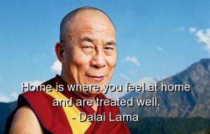 Dalai lama best quotes sayings home brainy deep