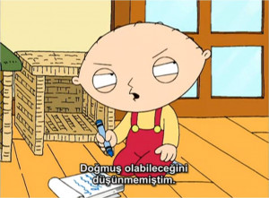 family guy stewie wallpaper w quotes family guy
