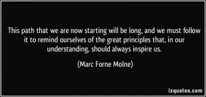 More Marc Forne Molne Quotes