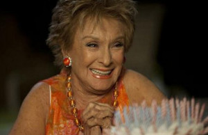 Happy 102nd Luise Rainer! Celebrate The Oldest Living Oscar Nominees!