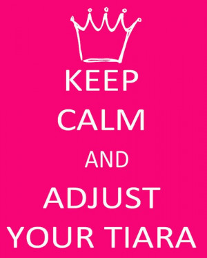 The Keep Calm posters have become one of the