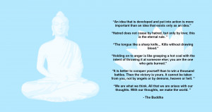 Buddhist Quotes On Suffering