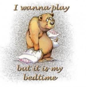 Goodnight all