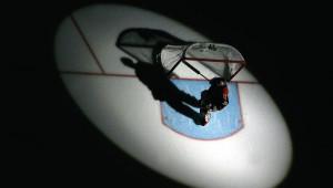 Hockey Goalie Picture