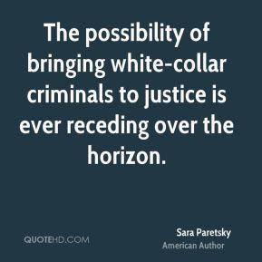 White-Collar Quotes