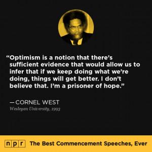 Cornel West Quotes
