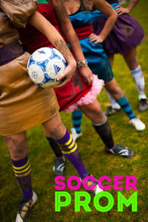 ... darn fundraiser I've ever heard of! Do this ladies! // Soccer Prom