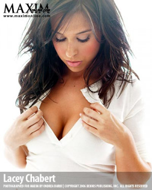 also Lacey Chabert