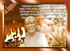 Sai Baba's Maxims - Quotes - Sayings -BABA'S QUOTATIONS - SAI iNSPIRES ...