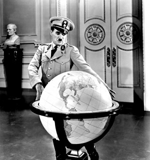 Charlie Chaplin The Great Dictator Quotes