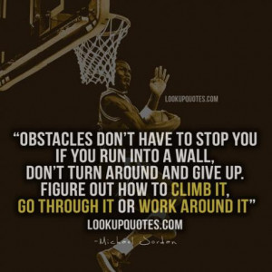 Quotes By : Michael Jordan | Added By: King Lewis