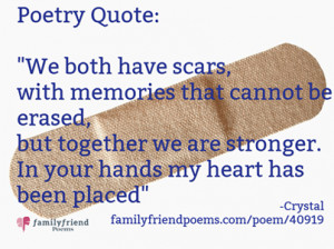 Confused Poetry Quote
