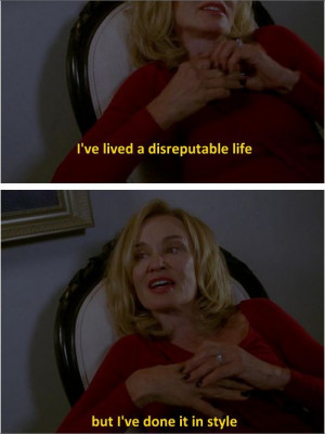 ... Jessica Lange Coven, American Horror Story Fiona, Ahs Coven Quotes