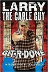 Books by Larry the Cable Guy