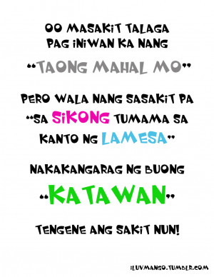 ... quotes # tagalog # tagalog love # tagalog love quotes # quotes