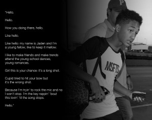 Jaden Smith motivational inspirational love life quotes sayings ...