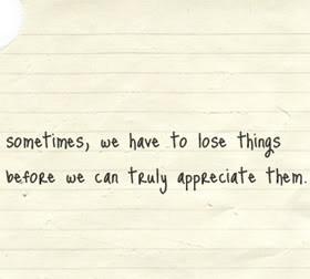 Appreciation Quotes & Sayings