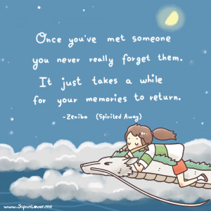 Studio Ghibli Quotes. End Of The Month Quotes. View Original ...