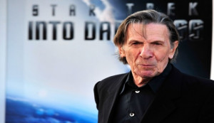 The Big Bang Theory' Pays Tribute to #LeonardNimoy | http://t.co ...
