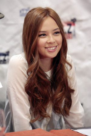 malese jow malese jow attends the bloodynightcon 4 press conference