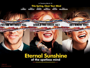 Eternal Sunshine Of The Spotless Mind: Would You Erase Me? (Review)