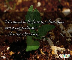 Comedian Quotes