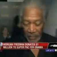 Morgan Freeman Movie Quotes: His Best And Worst