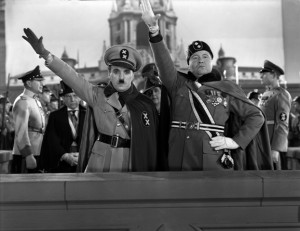 The Great Dictator (1940)- Charles Chaplin