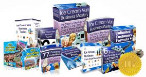Ice Cream Van Business Mastery