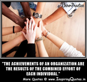 ... Success Quotes, Teamwork Thoughts, Sayings – Inspirational Quote